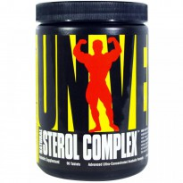 Anabolic Supplements