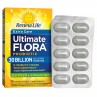 Renew Life, Extra Care, Ultimate Flora Probiotic, 30 Billion Live Cultures, 30 Vegetable Capsules