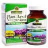 Nature's Answer, Plant Based Magnesium, 500 mg, 90 Vegetarian Capsules
